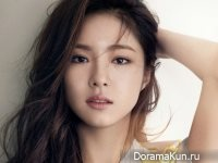 Shin Se Kyung для Vogue March 2015