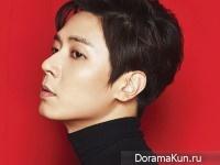 Shinhwa для WE