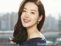 So Yi Hyun для Biotherm 2015 CF