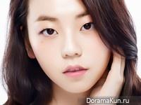 Sohee для Shu Uemura 2015 Extra 2