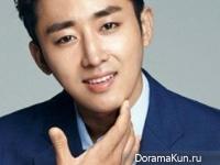 Son Ho Joon для @Star1 April 2015