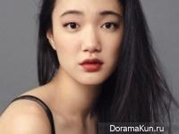 Son Soo Hyun для Esquire August 2014