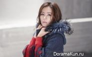 Son Ye Jin для CHÂTELAINE Fall 2014 Ad CF