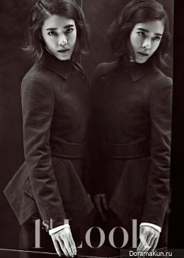 Song Chang Ui, Lee Yoon Ji, Jung Eun Chae для First Look Vol.80