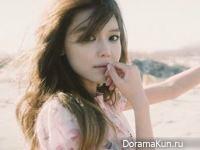 SNSD (Sooyoung) для Elle April 2015