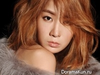 Sistar (Soyu) для GQ Korea December 2014 Extra