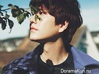 Super Junior (Kyuhyun) для Fall, Once Again