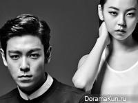 Big Bang (T.O.P.), Sohee для Reebok Classic 2014 CF