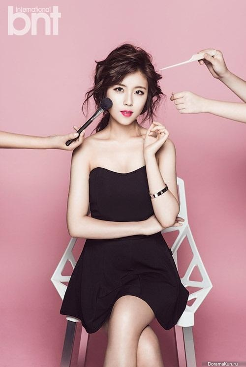 Tiny-G  Min Do Hee    ...