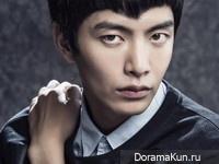 Yeo Jin Goo, Lee Min Ki для Cine21 Magazine 2015