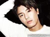 Yeon Woo Jin для Nylon November 2014