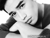 Yoo Gun для @Star1 November 2014