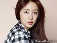 Yoon Eun Hye для Samantha Thavasa New F/W 2014 CF