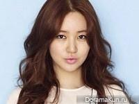 Yoon Eun Hye для Samantha Thavasa S/S 2015 Extra