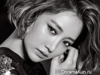 Yoon Kye Sang, Go Joon Hee для InStyle 2014 Extra