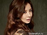 Yoon Se Ah для Women's Joongang November 2015