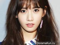 SNSD (Yoona) для CeCi April 2015