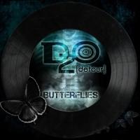 D2O – Butterflies