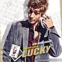 Kim Hyun Joong - Lucky
