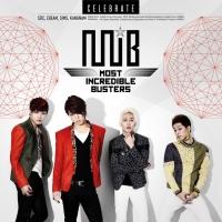 M.I.B – Celebrate