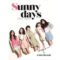 Sunny Days - Sunny Days