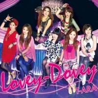 T-Ara – Lovey Dovey