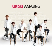 U-Kiss - AMAZING
