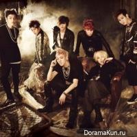 Block B впервые выступят перед публикой на шоу-выступлении в октябре