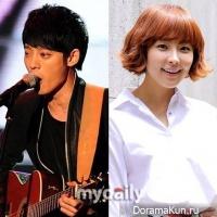 Чон Чжун Ён и Чон Юн Ми возможно станут новой парой 'Молодожен'