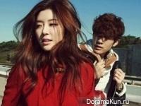 Se7en, Park Han Byul для Singles 2010