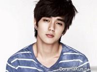 IU, Yoo Seung Ho для G by Guess 2012
