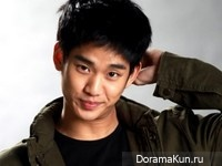 Kim Soo Hyun для ISPLUS 2012