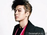 Se7en для Cosmopolitan Korea 2012