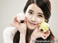IU для New Cosmetics CF 2012