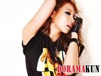 2NE1 для Adidas Summer 2012 Ad Campaign