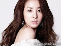 Dara (2NE1) для Elle March 2013 Extra