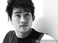 2PM для High Cut Vol.126