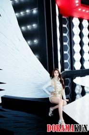 AOA для Angel's Story