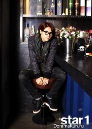 B1A4 для @Star1 December 2012