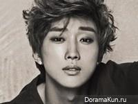 B1A4 для The Star August 2013