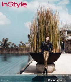 BoA для InStyle November 2012