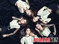 Brave Girls для HIM Magazine 2012