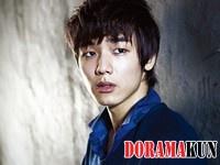 CN Blue's Kang Min Hyuk для Allure September 2012