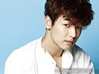 CN Blue (Kang Min Hyuk) для CeCi August 2014