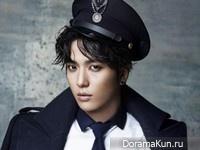 Jung Yong Hwa для Singles December 2012