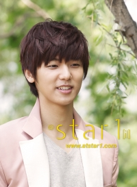 CN Blue для @star1 June 2012