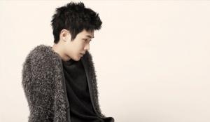 Choi Woo Sik для First Look 2012