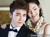 Donghae (Super Junior) для Cosmopolitan March 2013