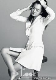 Go Ah Sung для First Look Vol. 49