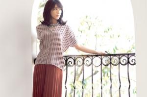 Ha Ji Won для Crocodile Ladies' 2012 Summer Catalog